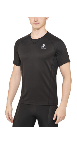 Odlo VIRGO T-Shirt s/s Men black